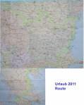 Route Rumänien Bulgarien Griechenland