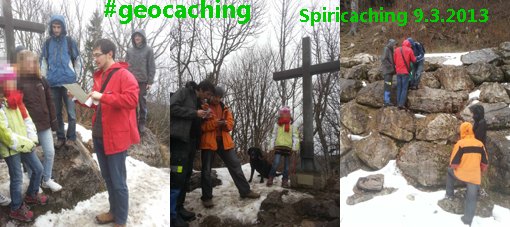 Spiri-Caching